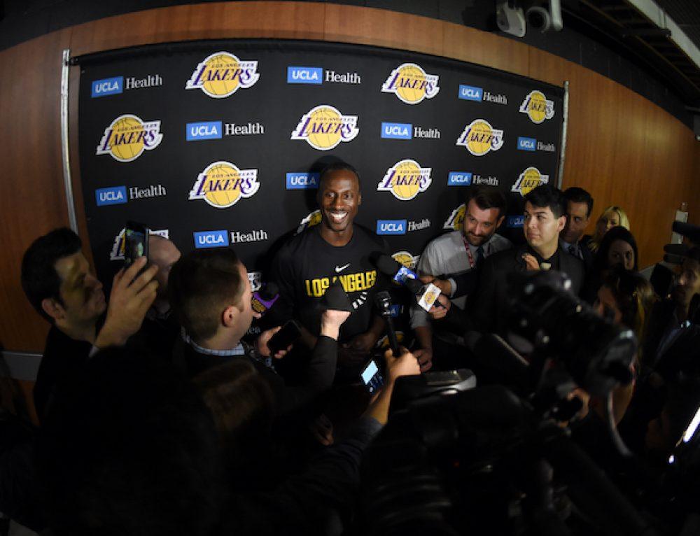 Lakers Season Recap